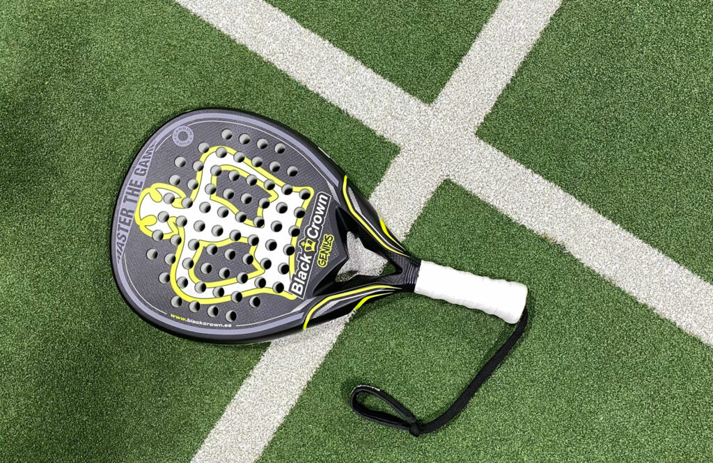 Padel Racket Balance - Learn all About It