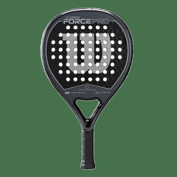 Wilson Carbon Force Pro 2019