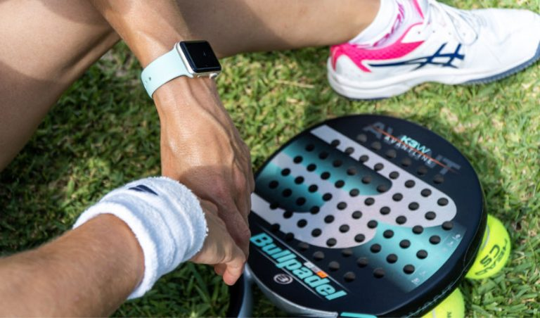 padel racket guide