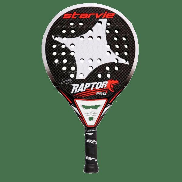 Bästa padelracket 2020 - StarVie Raptor Pro 2020