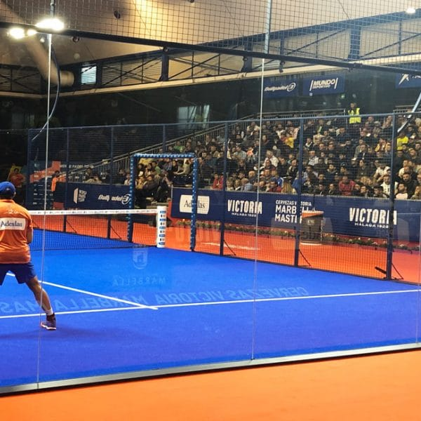 Best Padel Rackets for Advanced Players 2021