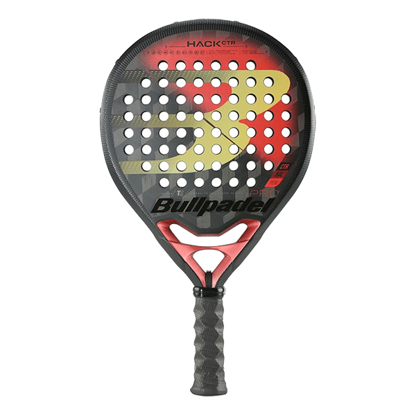 Bullpadel Hack Control 2021