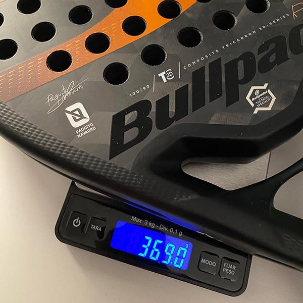Bullpadel Hack 02 2021