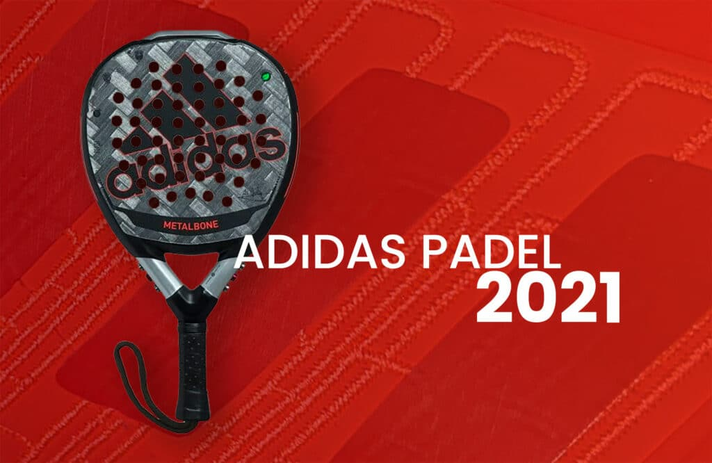 Adidas Padel 2021 - Facts and Information
