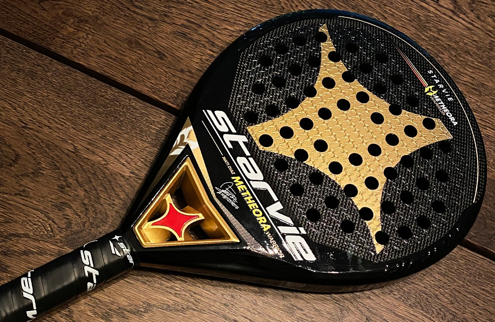Best Padel Racket for Control
