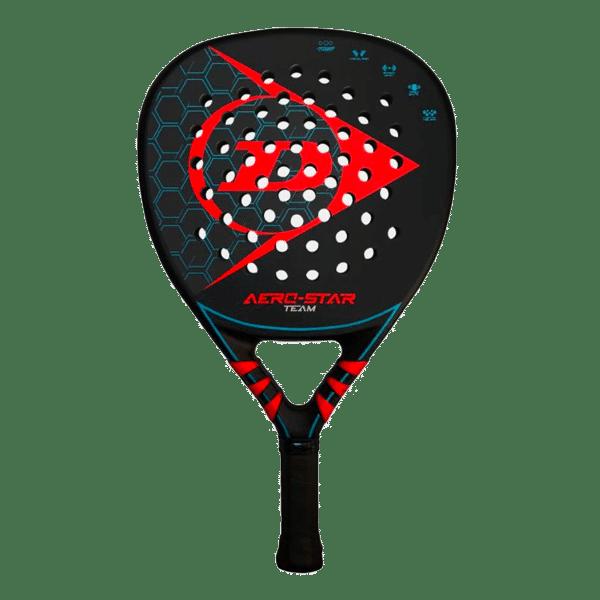Dunlop Aero-Star Team 2021