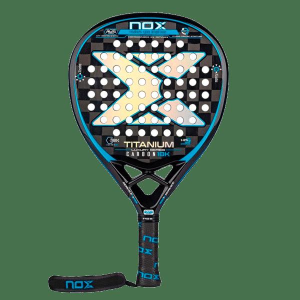 Nox Luxury Titanium 18K 2021