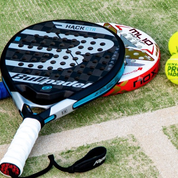 Padel Racket Shapes: What You Need To Know (Pros & Cons)