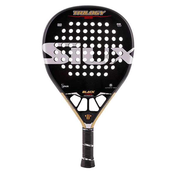 Siux Trilogy Hybrid Black