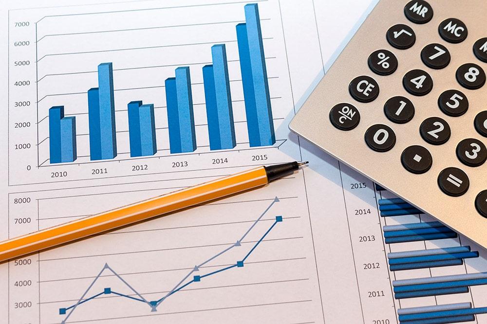 Padel Court Finances