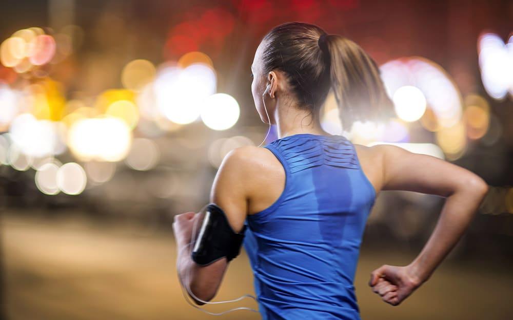 Regular exercise to prevent tennis elbow