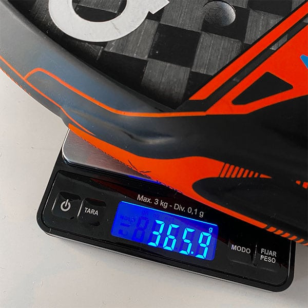 Adidas AdiPower CTRL Recension