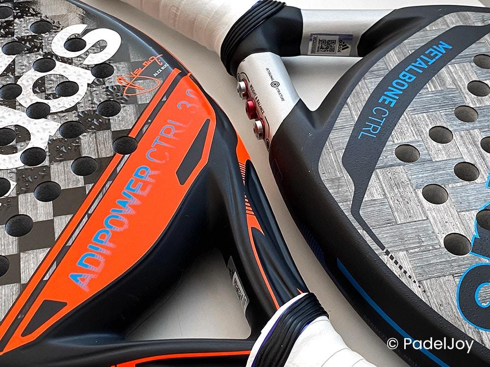 Adidas AdiPower CTRL mot Adidas Metalbone CTRL - Vilket är bäst