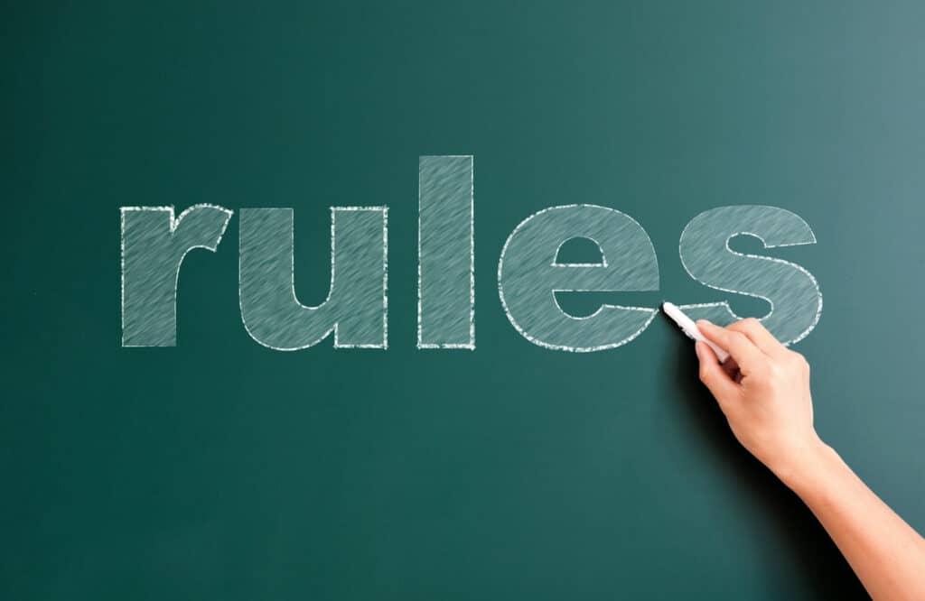 Padelregler - Guide till regler i padel