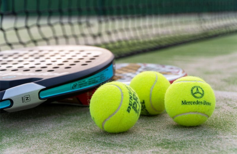 Padel Rules - How to Play Padel
