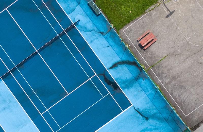 Paddle Tennis POP Tennis