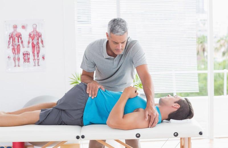 Vad är aktiv kontra passiv stretching?