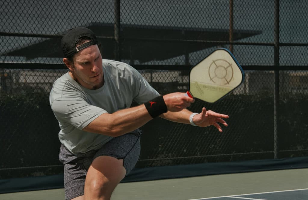Pickleball vs Paddle Tennis vs Padel - What's the Difference?