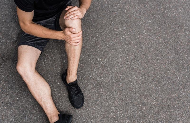 Undvik vanliga skador med stretching