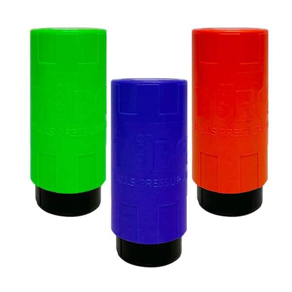Best ball pressurizer - Padel ball saver
