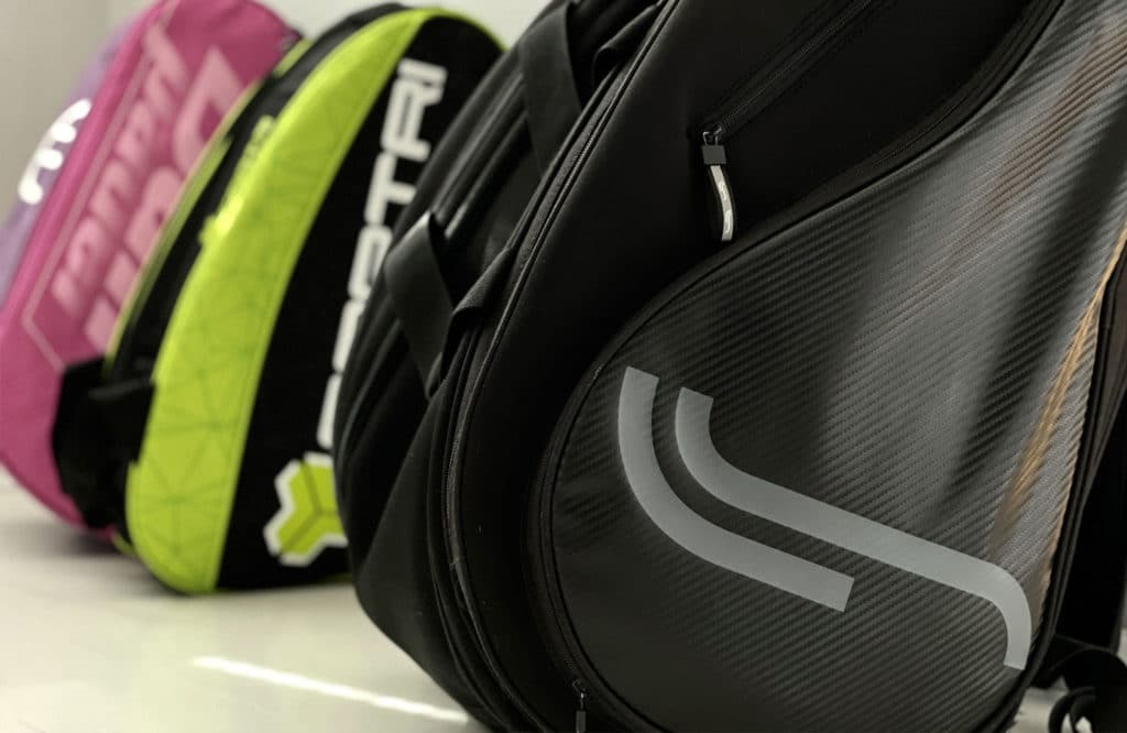 Best Padel Bags 2021: Complete Guide to Buying a Bag for Padel