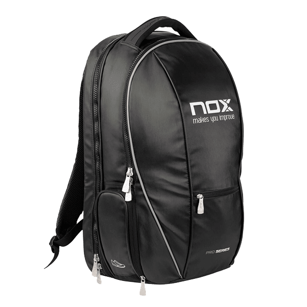 Nox Backpack for Padel: One of the best padel backpacks