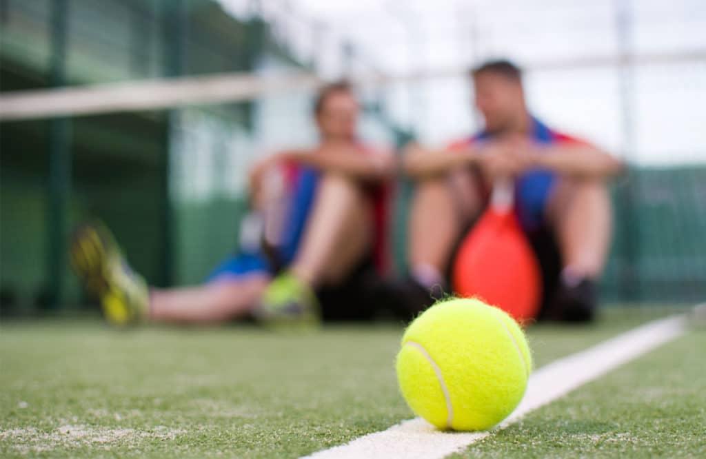 Padel Göteborg: Padelbanor i Göteborg - Padel tennis
