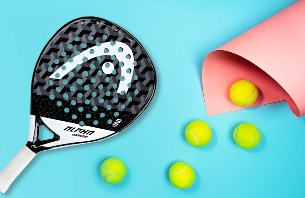 Junior Padel Rackets: Top racquets for kids